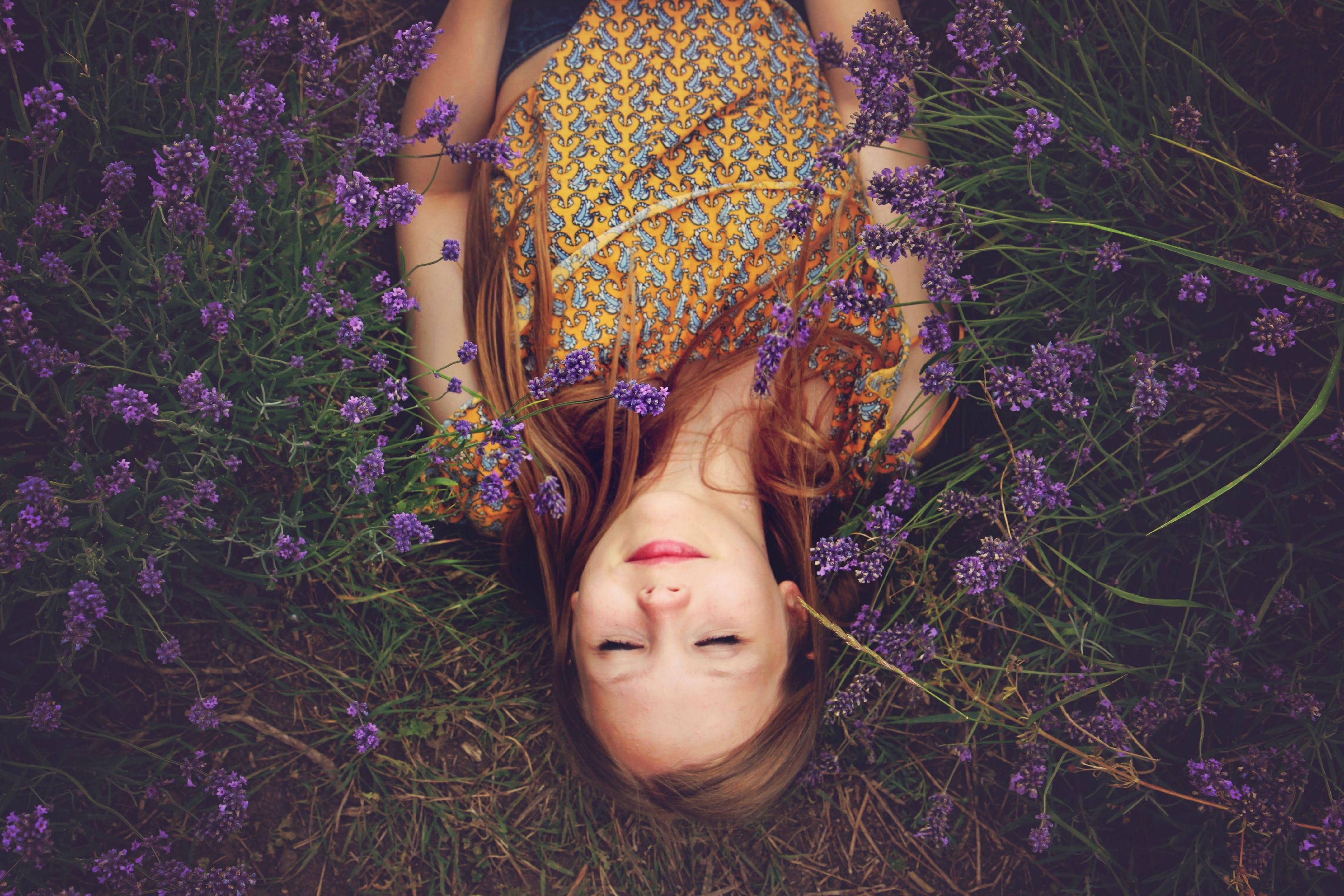 Essential oils to promote love and peace - Tracey Mackenzie