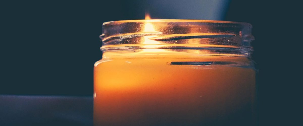 Beautiful Beeswax Candles and their Benefits