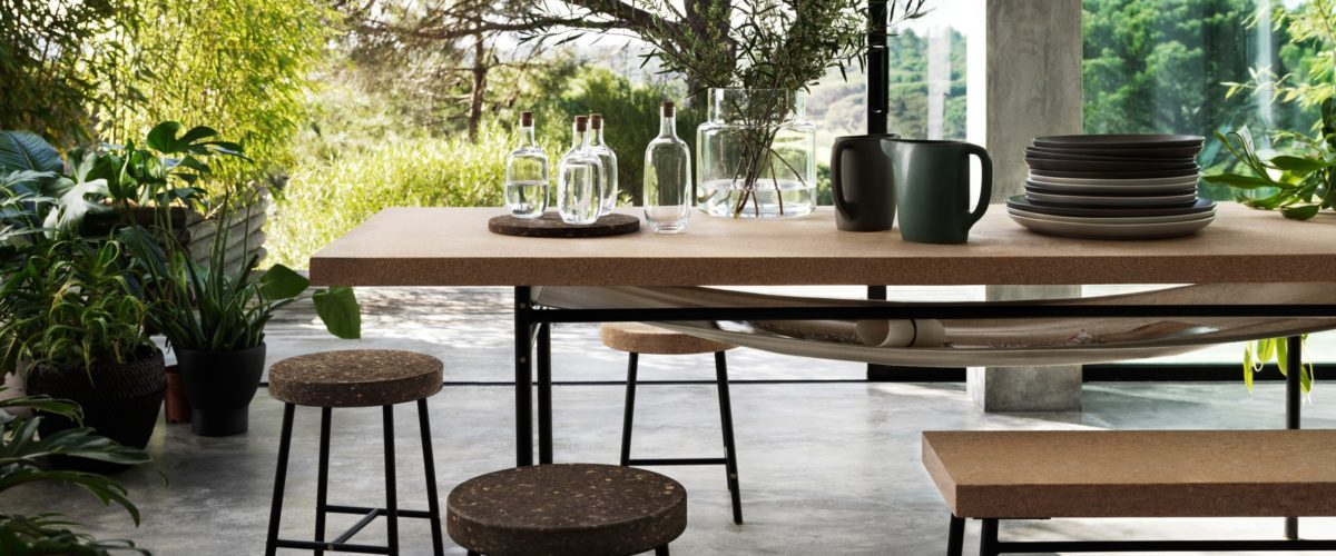 IKEA – Five Ways to Add Nature to Your Dining room